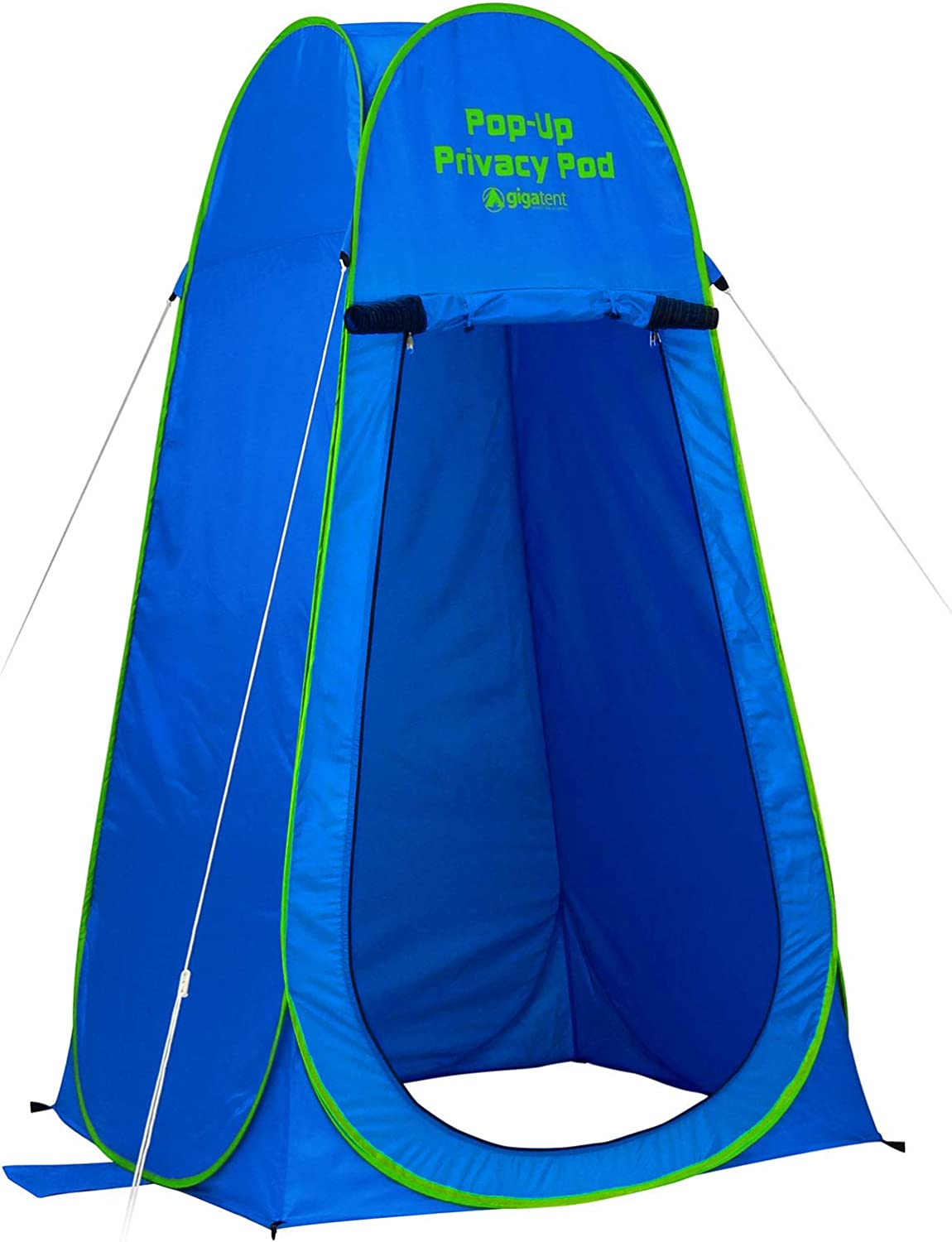 Details about  /Foldable Pop Up Pod Changing Room Privacy Tent Instant Portable Shower Tent New