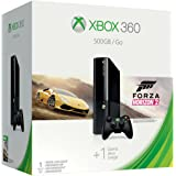 Xbox 360 500GB Console - Forza Horizon 2 Bundle