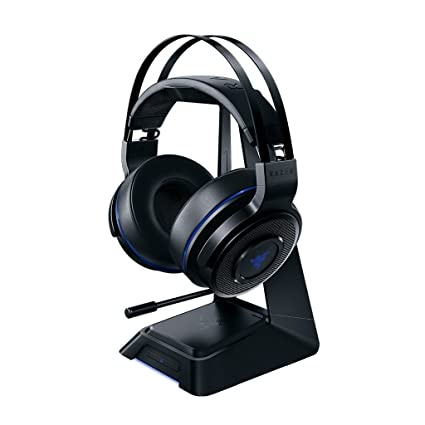 Razer Thresher Ultimate - Playstation 4 (PS4)   PC Wireless Gaming Headset  - 7.1 7304d20c9a