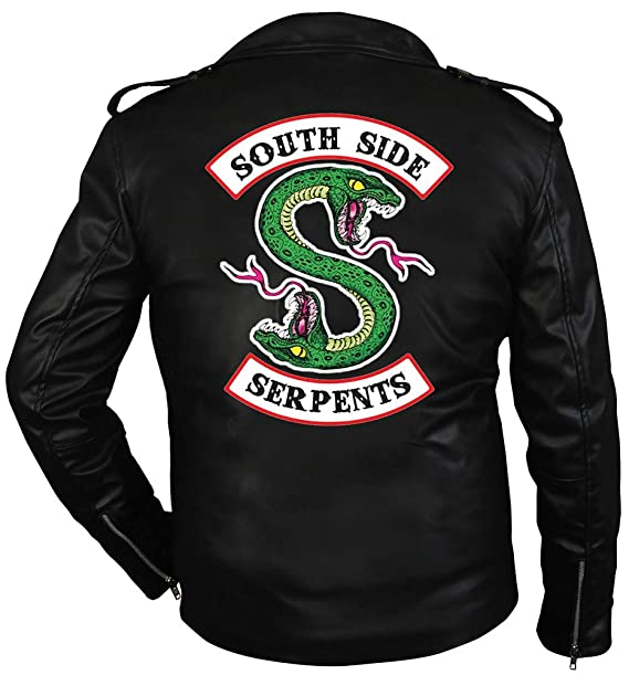 Amazon.com: Southside Serpents Riverdale Jughead Jones ...