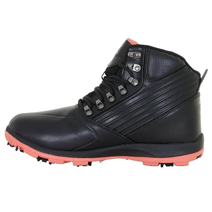 Botas de golf para invierno