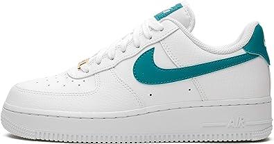 air force 1 blanco verde