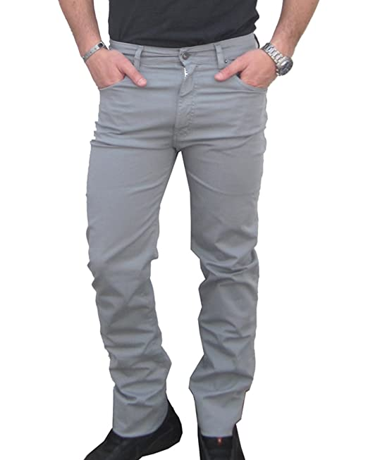 Eterna Comfort Fit 3055 55 k144 Manches Courtes Chemise Rouge-Bleu-Blanc à Carreaux