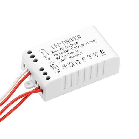 rayhoo indoor lighting low voltage transformers led driver adapter