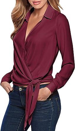 Shelers - Camisas - para mujer