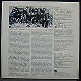 CHARLES MINGUS ME MYSELF AN EYE vinyl record