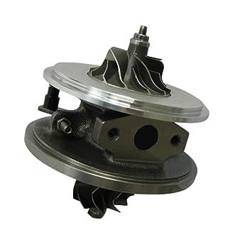 GT1749 V 720855 - 5006S Turbo CHRA para 2000 - 04 Audi A3 (8L) 1.9 TDI con ASz, PD UI Motor: Amazon.es: Coche y moto