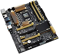 Asus Z87-ws Intel Lga1150 Hdmidisplayport Mini Displayport Dual Server-grade Intel Lan Atx Server Workstation Motherboard For Graphics Professionals
