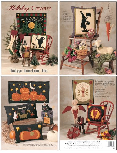 Holiday Charm by Indygo Junction, Inc