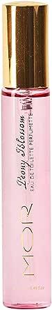 MOR Boutique Peony Blossom Eau De Parfum Perfumette, 14.5 ml