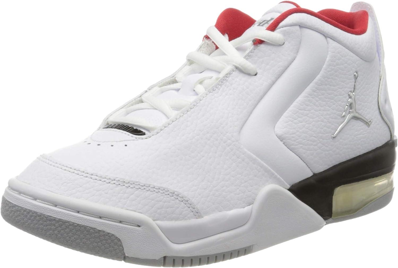 Nike Jordan Big Fund (gs) Big Kids