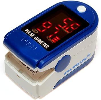 Best Pulse Oximeter 2020