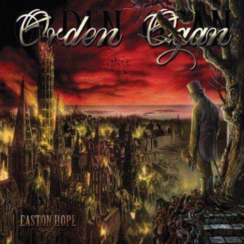 Orden Ogan - Easton Hope (Limited Edition, Black, 2PC)