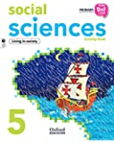 Think Do Learn Social Sciences 5th Primary. Activity book pack