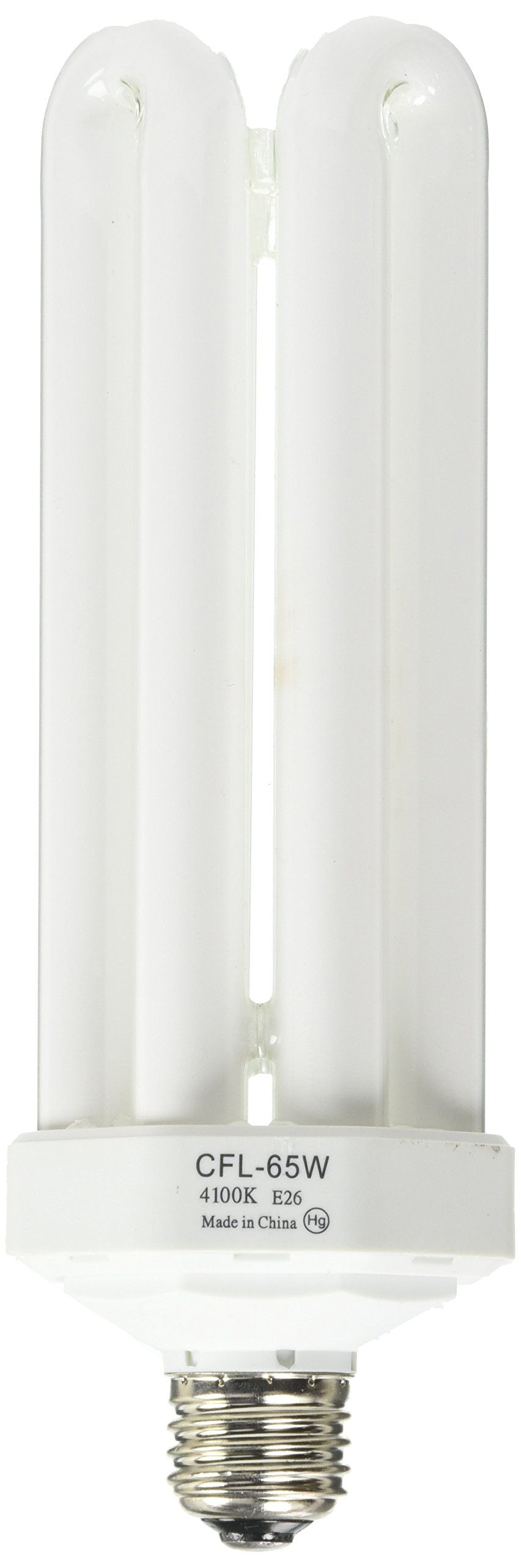Lithonia Cfl Bulb Med Base 65 W 3900 Lumens 4100 K Bx by Lithonia Lighting (Image #1)