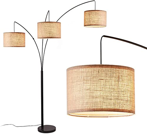 Arc Lamps Modern Floor Lamp