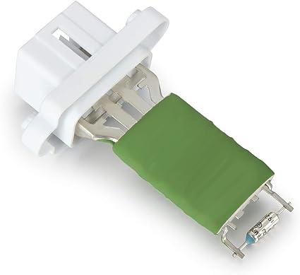 HVAC 1325972 - Regulador y resistencia para ventilador de motor ...
