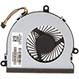 Laptop Cooler CPU Cooling Fan for HP 250 G4 255 G4 Notebook 15-AC Series DC28000GAR0 SPS-813946-001