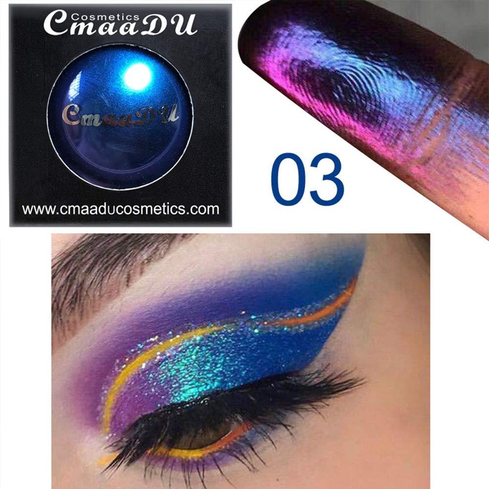 Cmaadu shimmer eyeshadow - Duochrome (3)