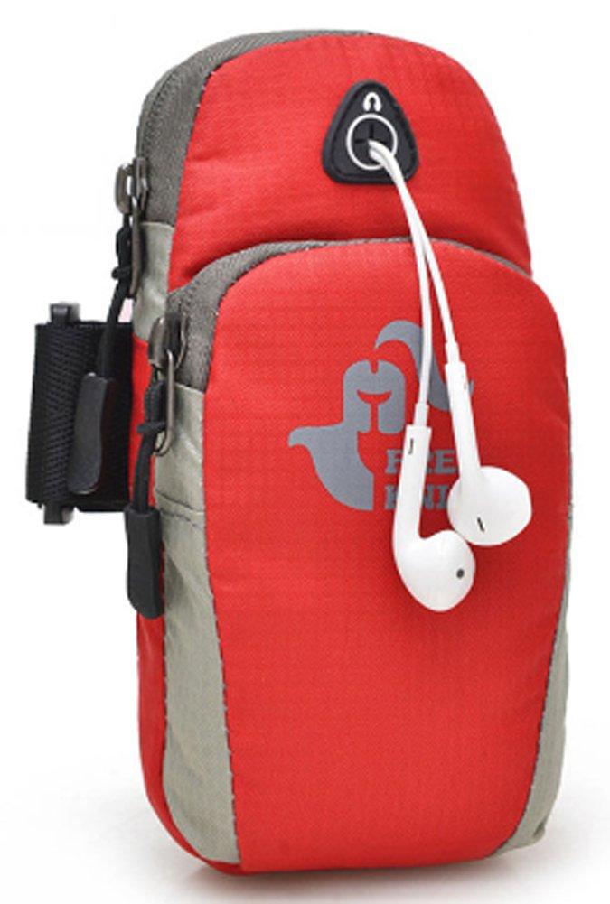 CC-JJ - 5.5inch Runing Arm Bag Phone GYM Adjustable Waterproof