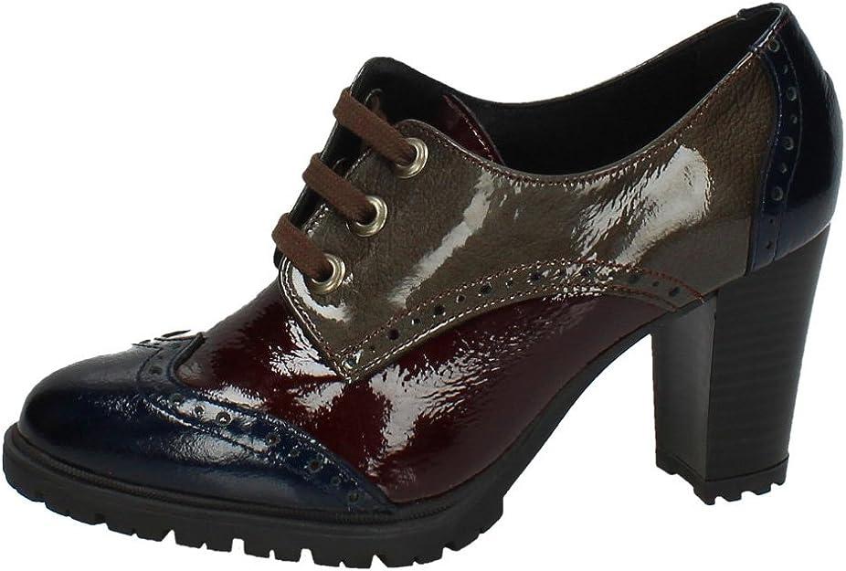 TALLA 39 EU. MODABELLA 127/1148 Tacones Cerrados Mujer Zapatos TACÓN