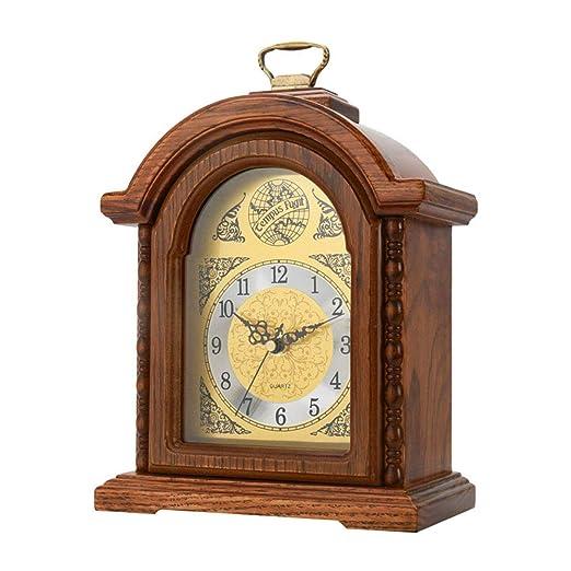 Relojes de sobremesa, reloj de mesa de escritorio, adornos ...