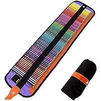 Ensemble ultime de 72 crayons de couleurs Meloive. Les meilleurs crayons de couleurs pour les artistes, les étudiants, les bandes dessinées, les illustrations ainsi que cadeau de noël