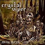 Metal Nation (Re-Release)