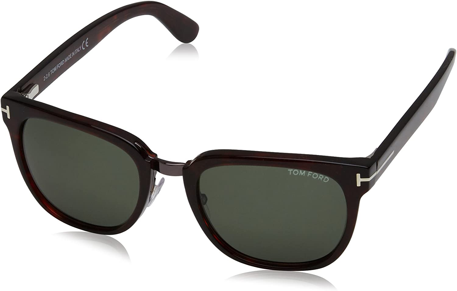 TALLA 55. Tom Ford Sonnenbrille Rock (FT0290)