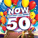 NOW That's What I Call Music Vol. 50