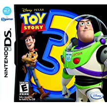 Toy Story 3 - Nintendo DS Standard Edition