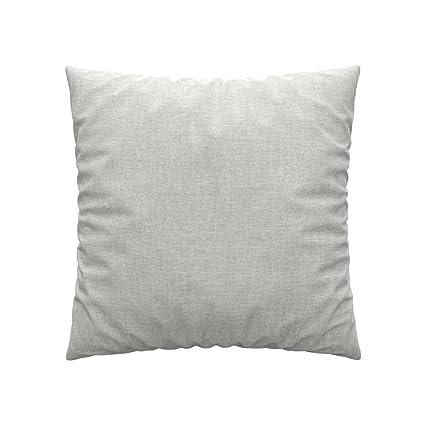 Soferia - IKEA Funda para cojín 60x60, Classic Creme: Amazon ...