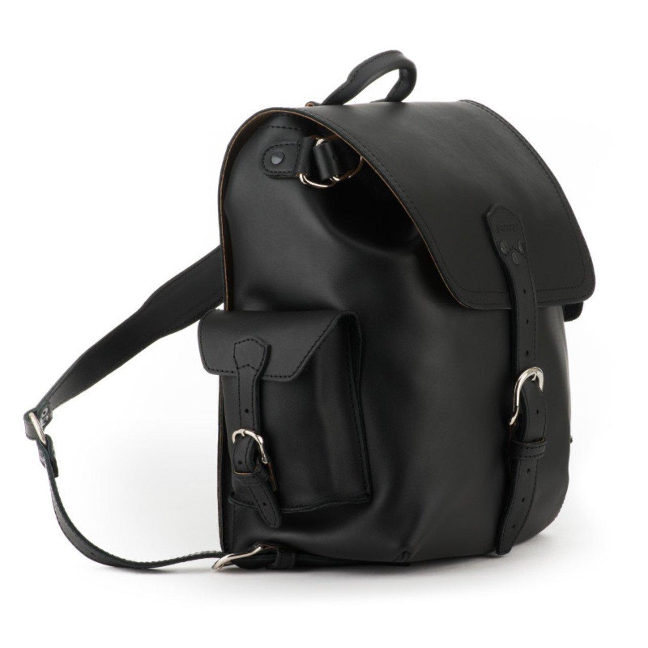 713347db0857 blue Plain Leather LONGCHAMP Backpack - Vestiaire Collective