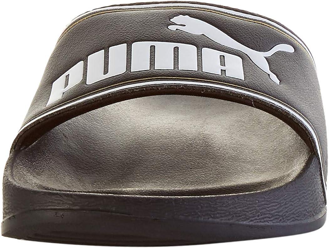 Zapatos de Playa y Piscina Unisex ni/ños PUMA Leadcat FTR JR