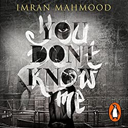 FREE FIRST CHAPTER: You Don't Know Me
