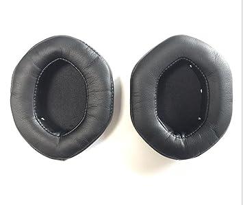 RhinenetUK - Almohadillas para Auriculares inalámbricos V-Moda Crossfade M-100 LP LP2: Amazon.es: Electrónica