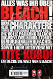 Bleach Character Book 01