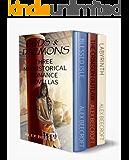 Gods and Daemons: A gay historical romance anthology