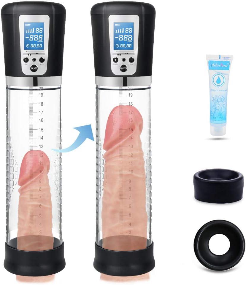 pompa penis cum se face)