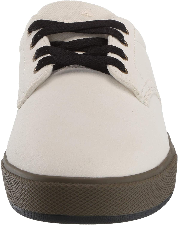 Emerica Mens Spanky G6 Skate Shoe
