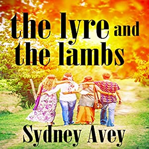 The Lyre and the Lambs Audiobook