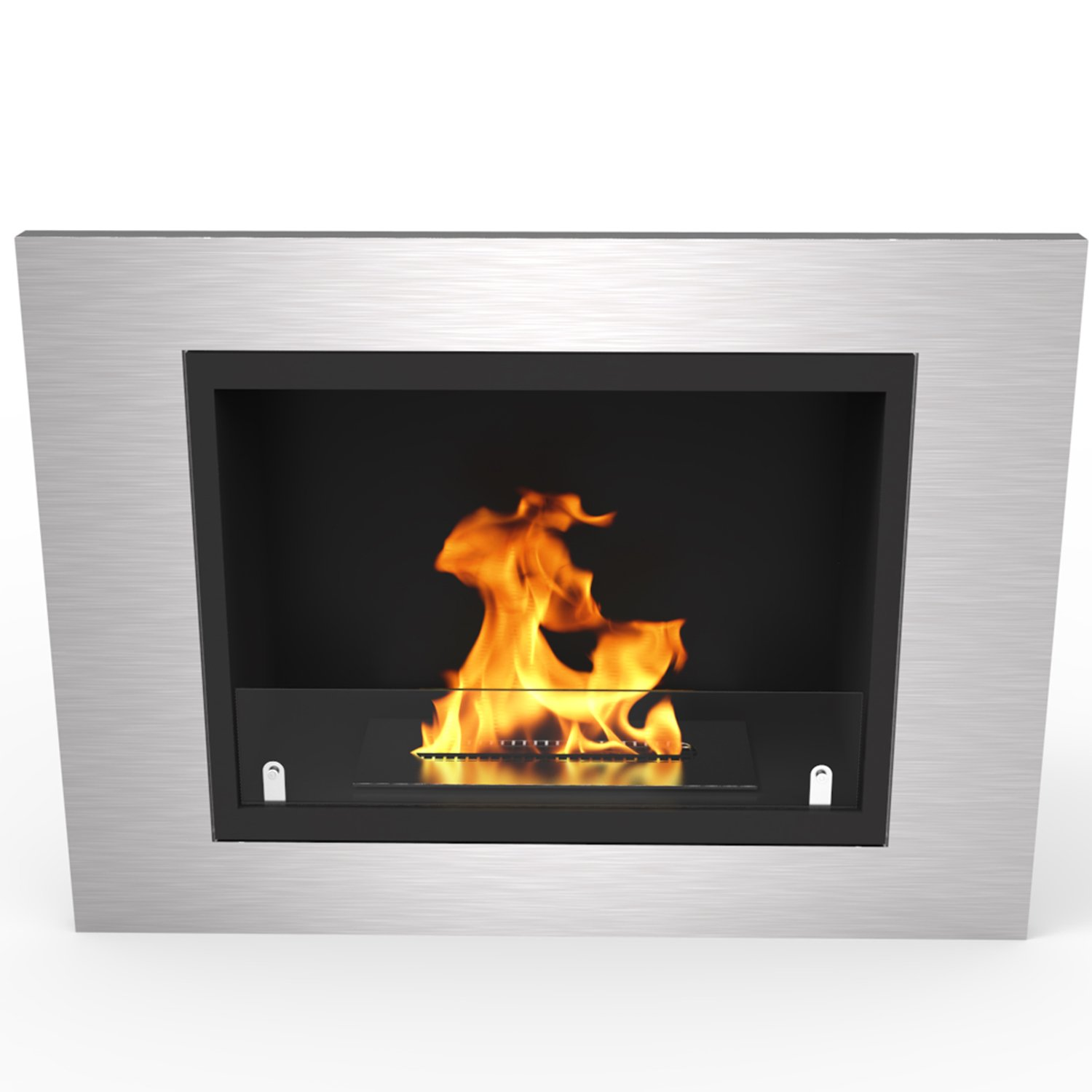 Amazon Com Regal Flame Venice 32 Ventless Built In Wall Recessed