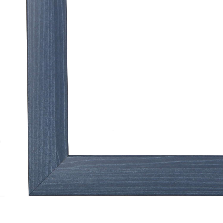 PN35 Bilderrahmen 60x180 cm in Alu Criss Cross mit entspiegelten entspiegelten entspiegelten Acrylglas 4fefe3