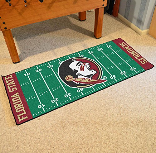 Florida State University Carpet (Fan Mats 7526 FSU - Florida State University Seminoles 30
