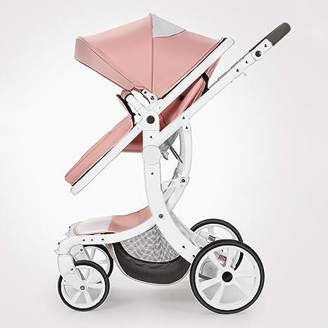 Carro de bebé alto paisaje puede sentarse Horizontal ...