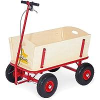 PINOLINO 239054 Til - Carro para niños (Madera