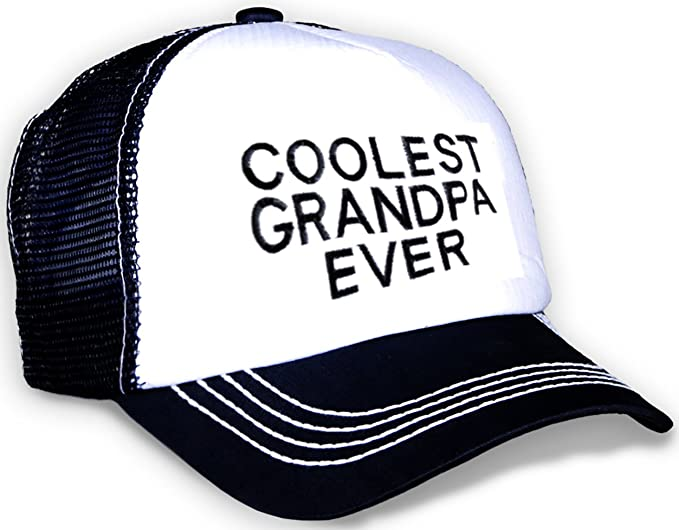 c0d11caee8a45 Amazon.com  Triple9 Father s Day Baseball Cap Gift Present (Coolest ...