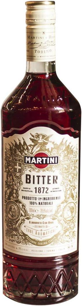 Martini Bitter Licor Reserva Especial - 700 ml