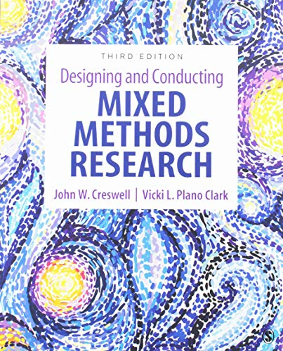 Mixed Methods Reader - BUNDLE: Creswell: Designing & Conducting Mixed Methods Research 3e + Plano Clark: The Mixed Methods Reader