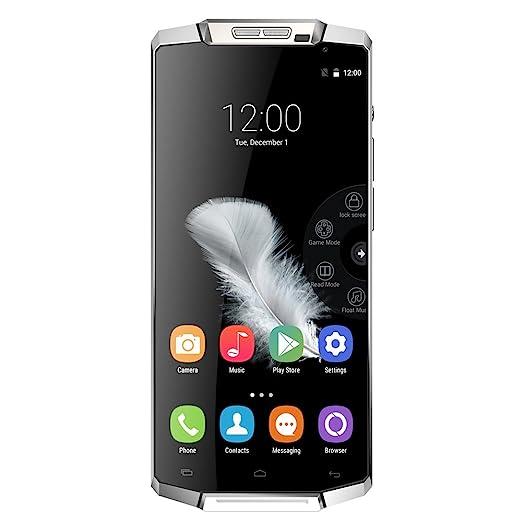 Oukitel K10000 best cheap phone